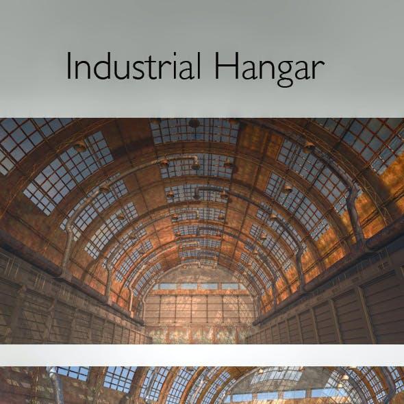 Industrial Hangar