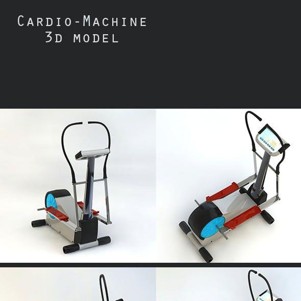 Cardio Machine
