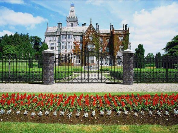 Gate & Fence - 3DOcean Item for Sale