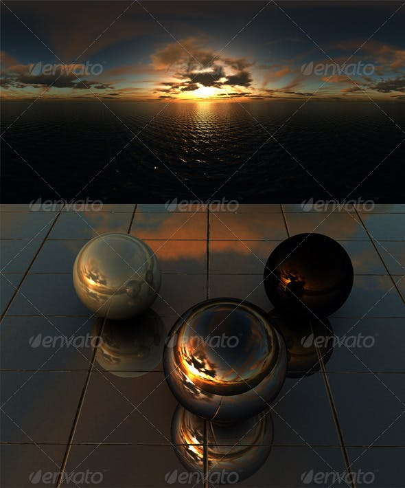 Sea 167 - 3DOcean Item for Sale