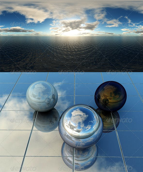 Sea 168 - 3DOcean Item for Sale