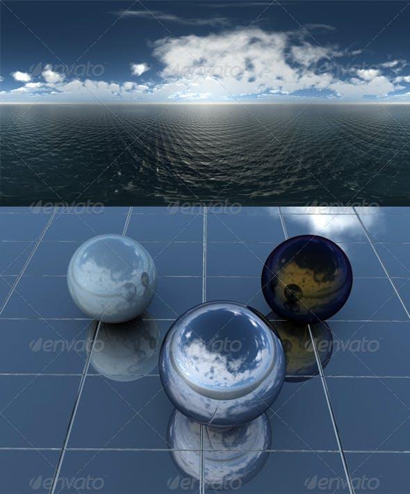 Sea 171 - 3DOcean Item for Sale