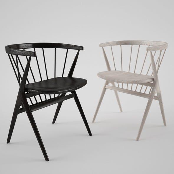 Sibast Furniture Chair
