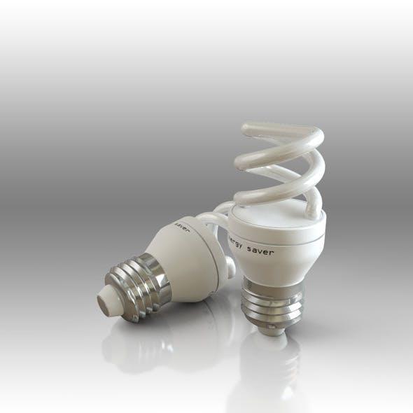 Energy Bulb Fluorescent