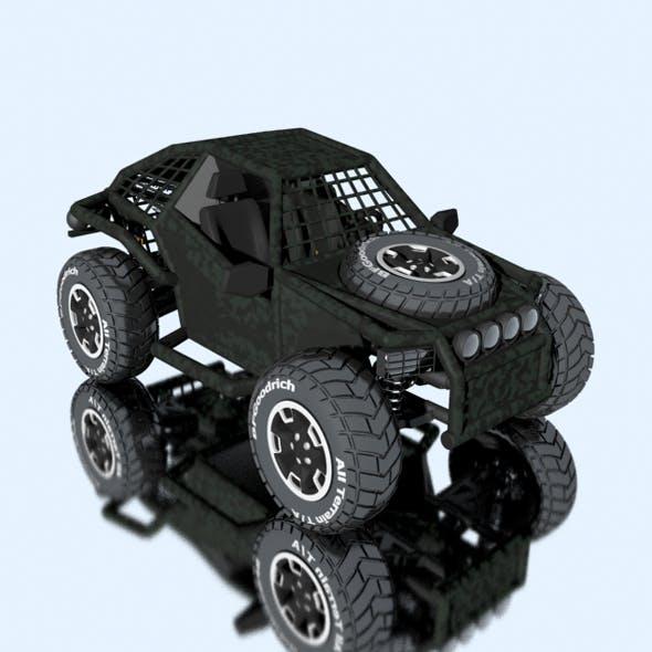 Baggy - 3DOcean Item for Sale