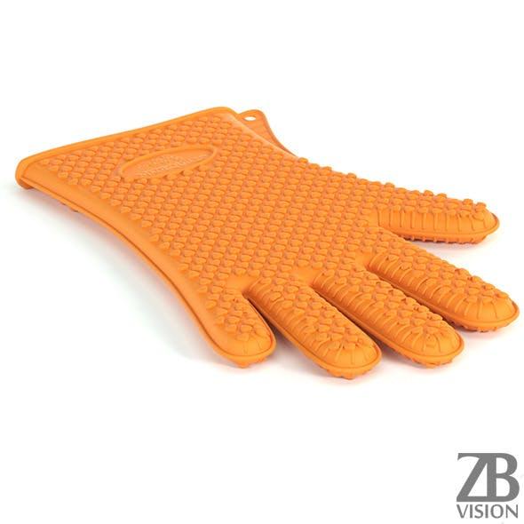 Glove - 3DOcean Item for Sale