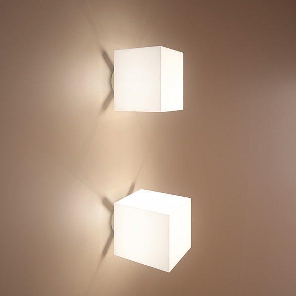 Delta Light Jeti SW,SC - 3DOcean Item for Sale