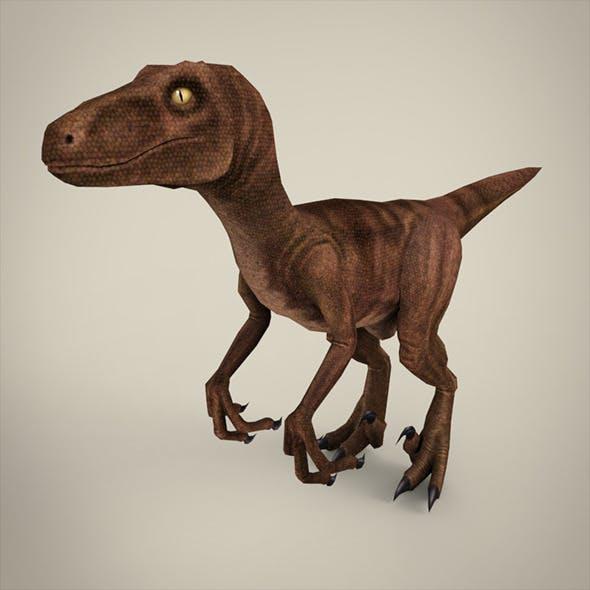 Raptor  - 3DOcean Item for Sale