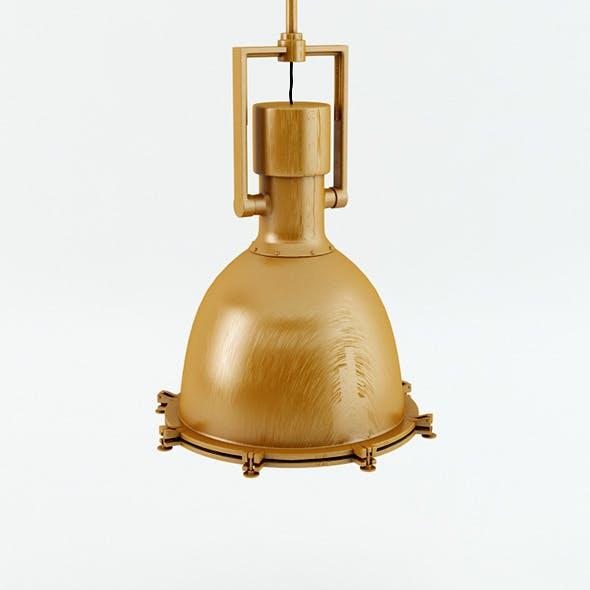 Eichholtz Lamp Sea Explorer - 3DOcean Item for Sale