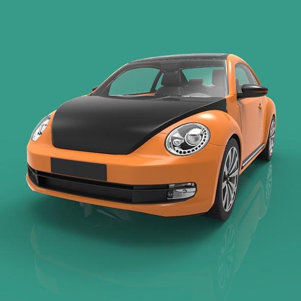 Coco Sport Car