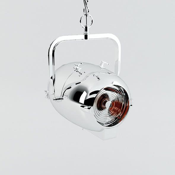 Eichholtz Lamp Spitfire - 3DOcean Item for Sale