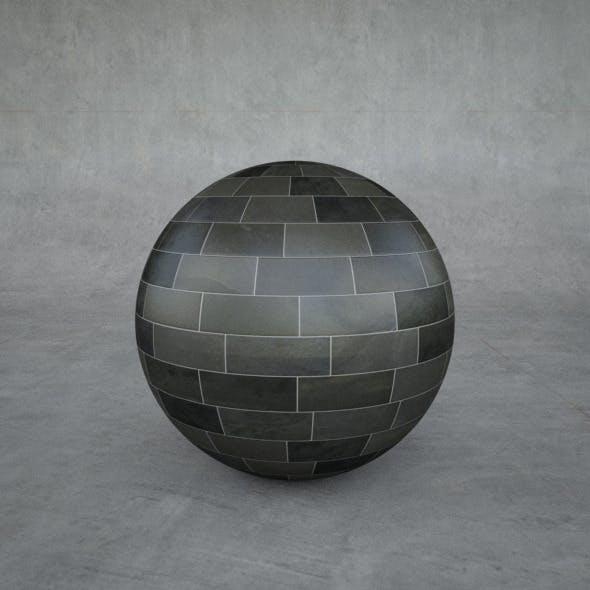 Black Slate II - 3DOcean Item for Sale