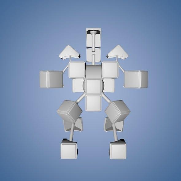 RubikBot