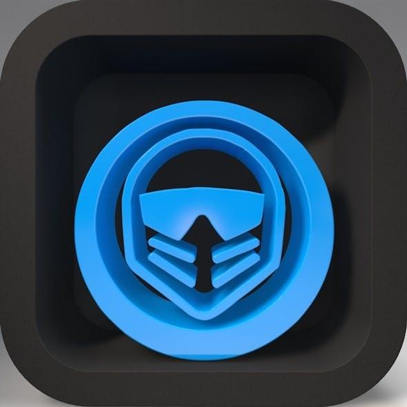 App Box - 3DOcean Item for Sale