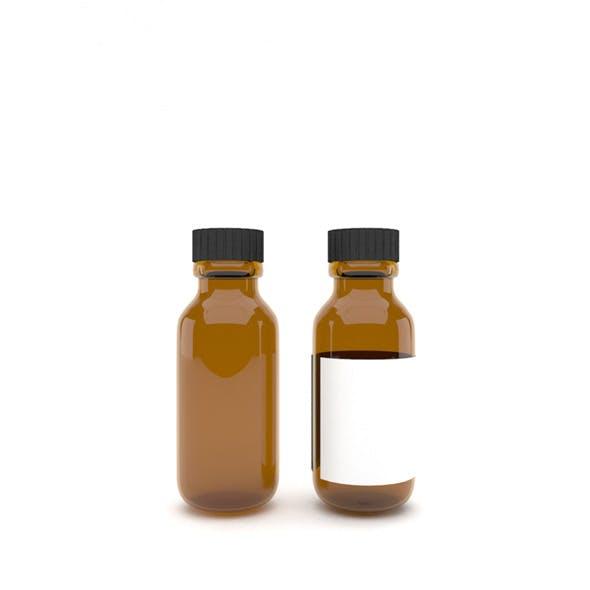 Medical bottles 1