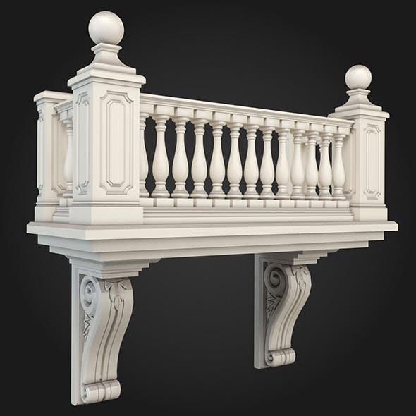 Balcony 001