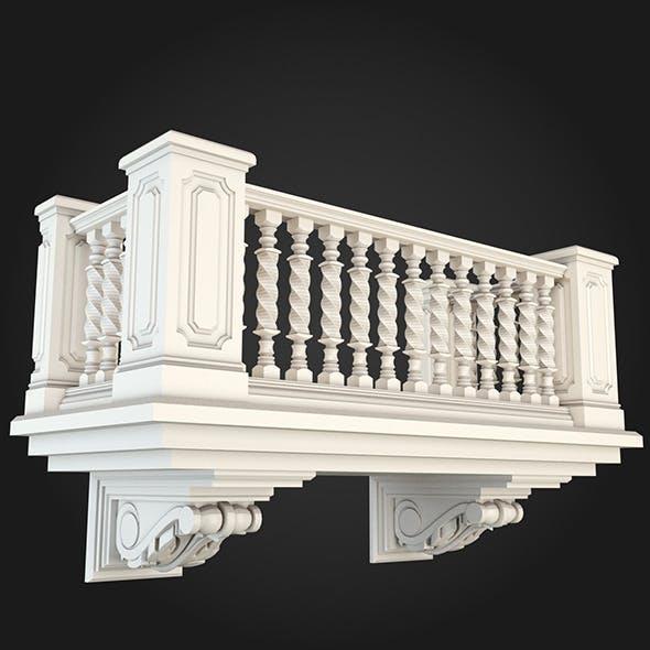 Balcony 010