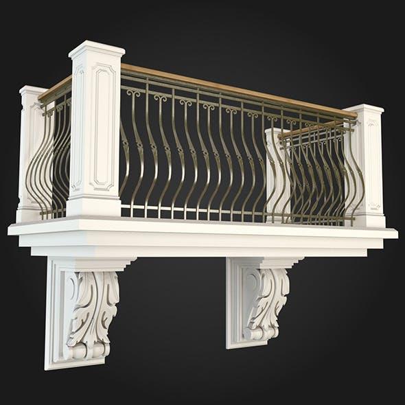 Balcony 014