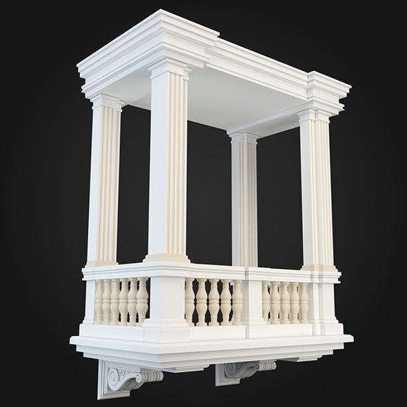 Balcony 016