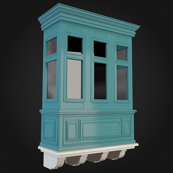 Balcony 017