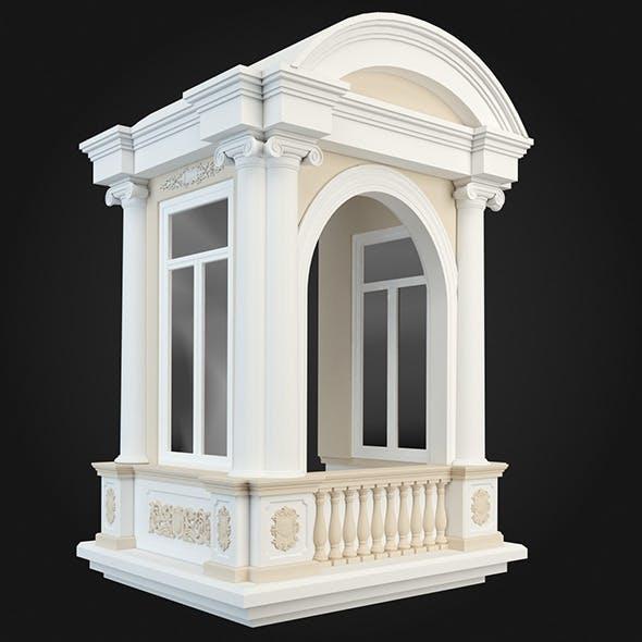 Balcony 020