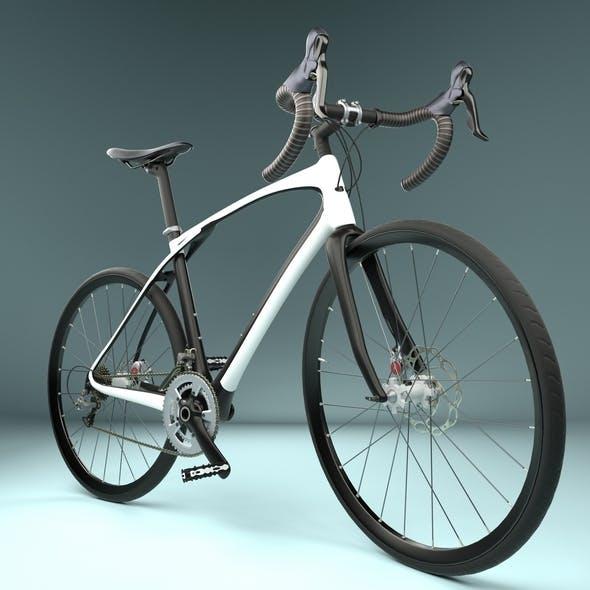 Bike: Volagi Liscio - 3DOcean Item for Sale