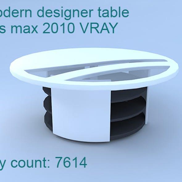Modern style Designer table