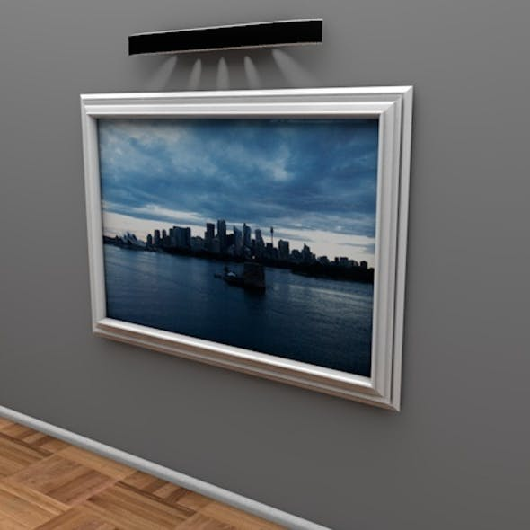 Modern Picture/Artwork Frame