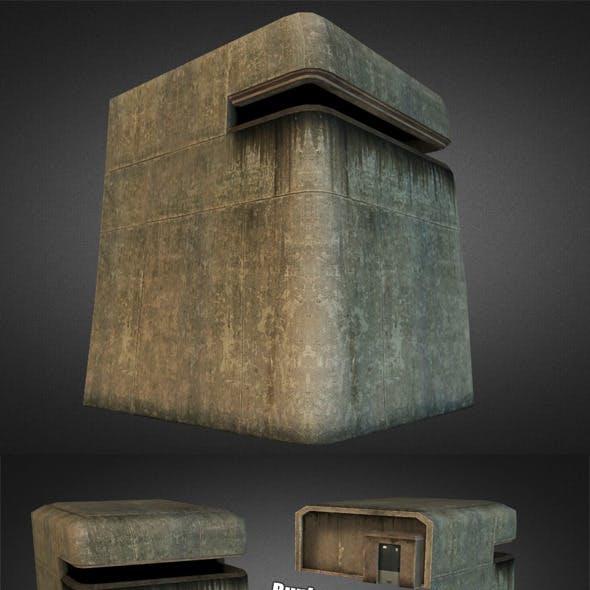 Beachhead Bunker