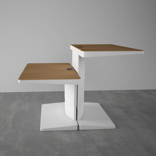 Kembo Alpha Table
