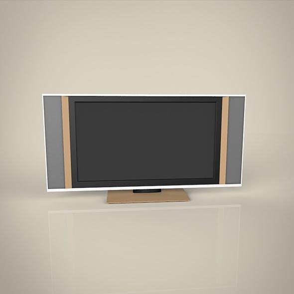 Big TV  modal