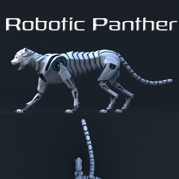 Robotic Panther