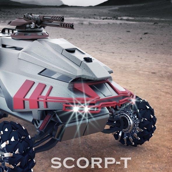 Scorp-T (prototype)
