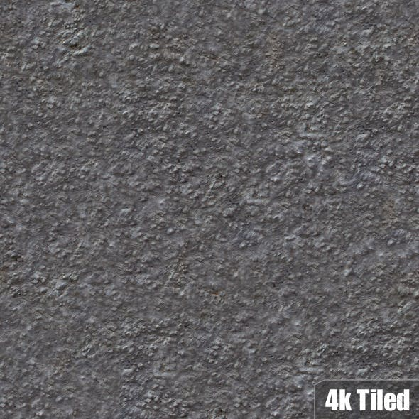 Grey Stucco