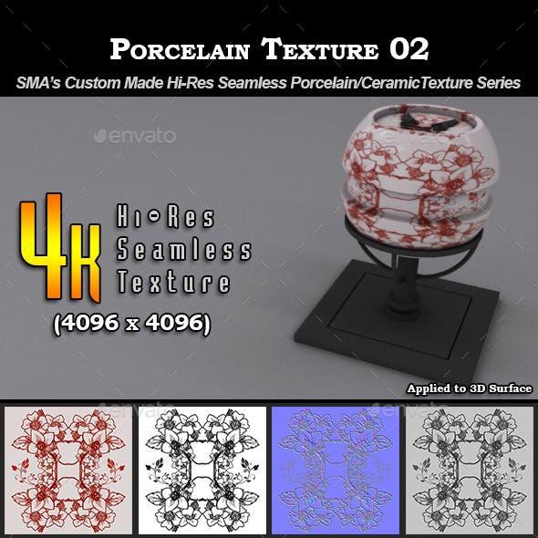 Hi-Res Porcelain Texture - 02