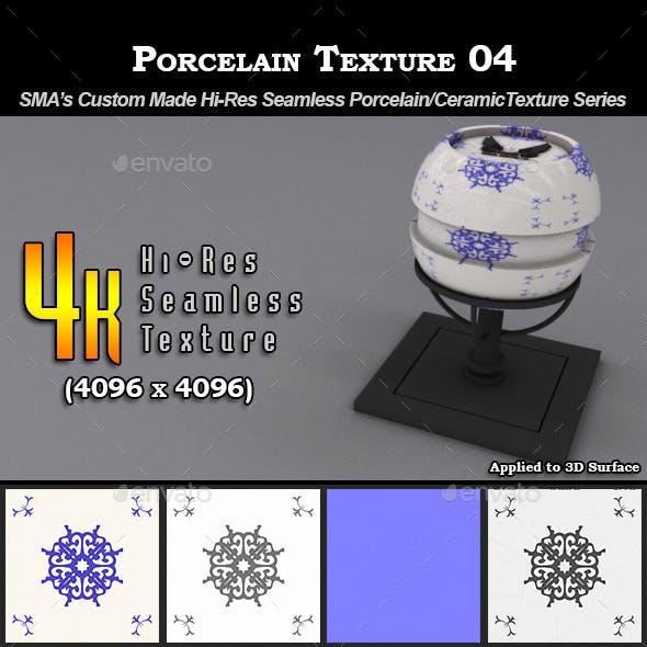 Hi-Res Porcelain Texture - 04