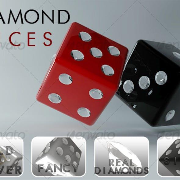 Diamond Dices