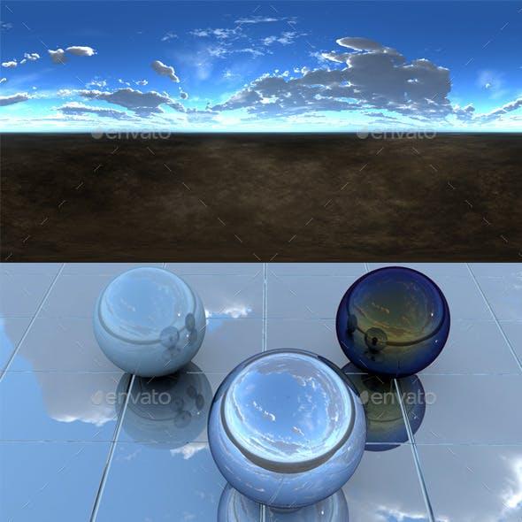 Desert 182 - 3DOcean Item for Sale