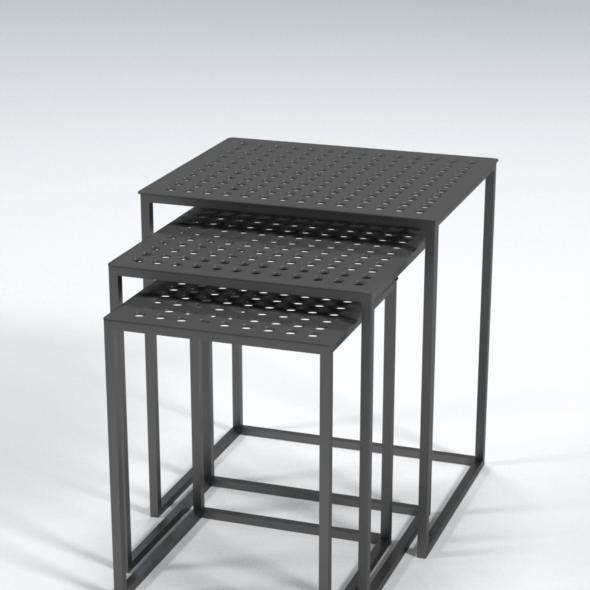 Side Table Tris
