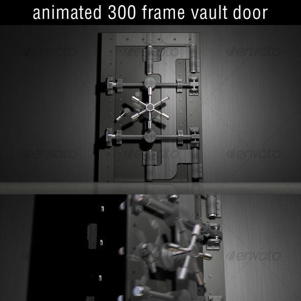 Vault Door 02