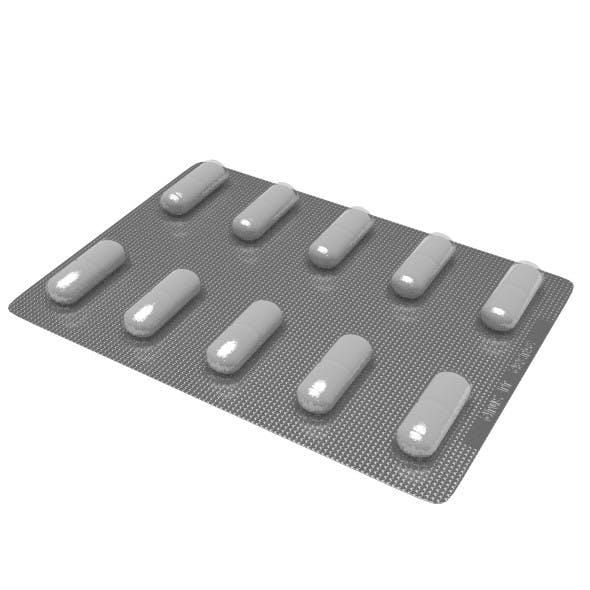 Tablets - 3DOcean Item for Sale