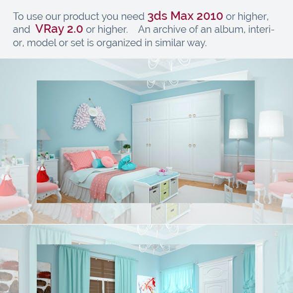 Nursery 0452
