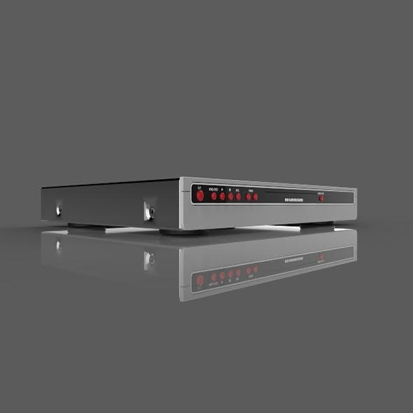 DVD - 3DOcean Item for Sale