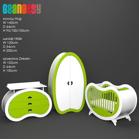 Beaneasy - 3DOcean Item for Sale