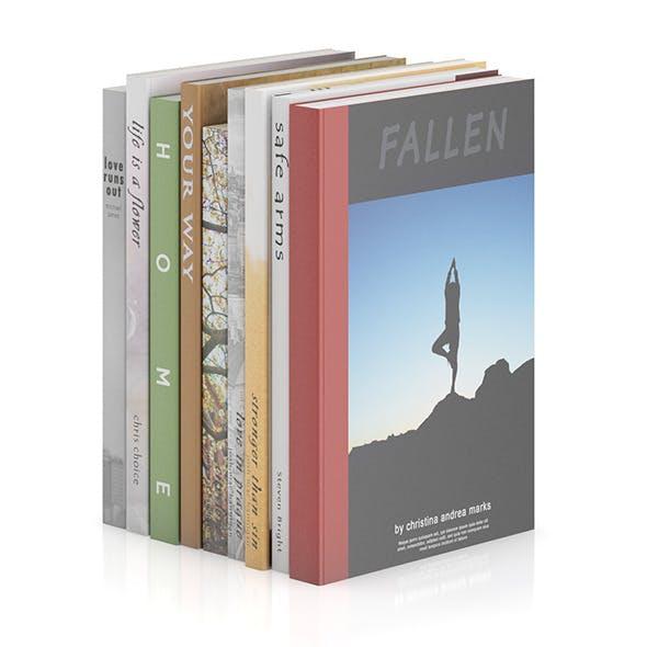 Books 16