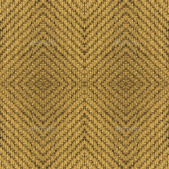 2 Geometric Fabric Tile Able Textures