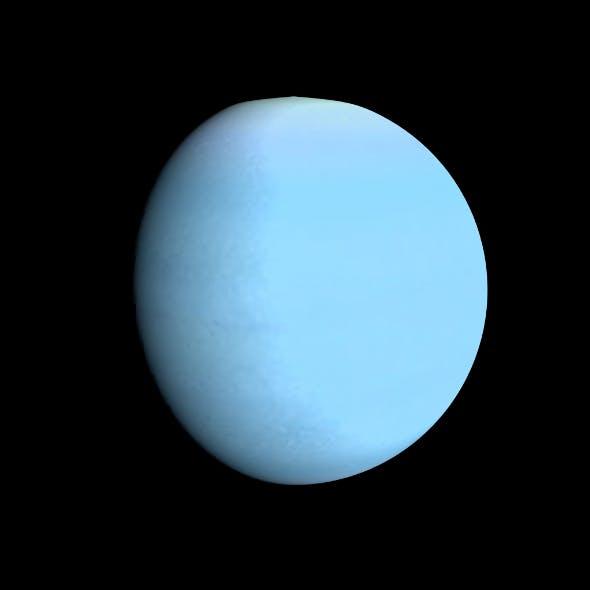 Uranus Model