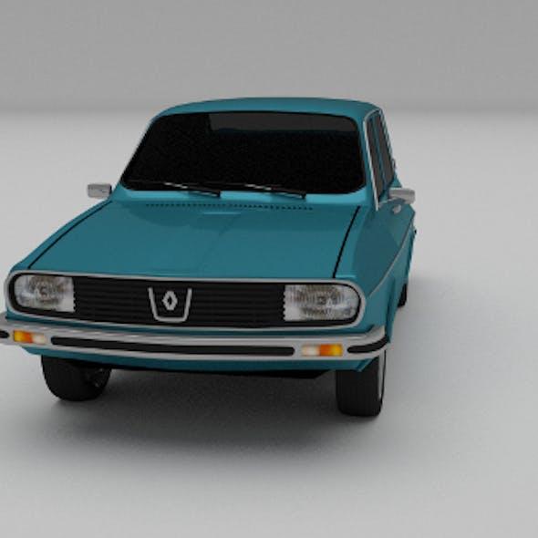 Renault 12 / Dacia 1300