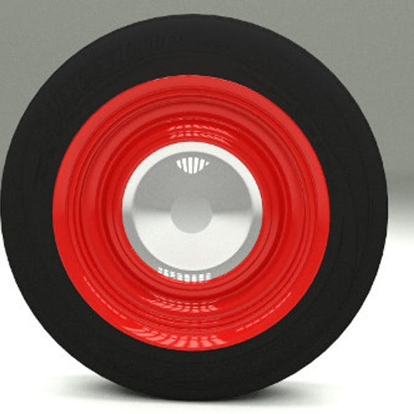 Generic Wheel