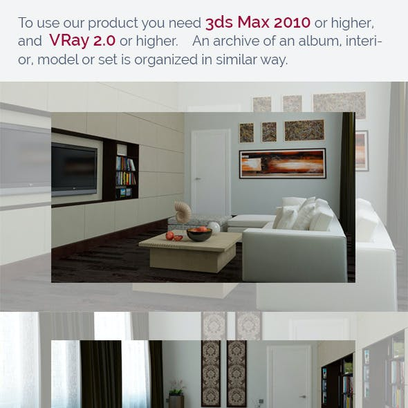 Living Room 0263